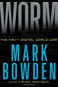 Worm: The First Digital World War cover