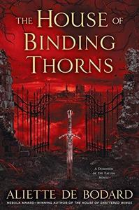The house of binding thorns cover
