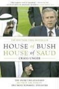 House of Bush, House of Saud cover