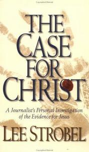 The Case for Christ cover