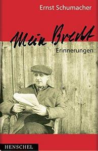 Mein Brecht : Erinnerungen cover