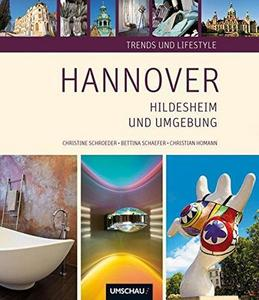Trends und Lifestyle in Hannover und Umgebung cover