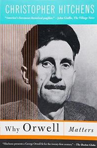 Why Orwell Matters cover