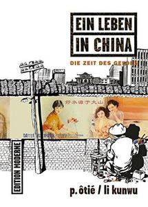 Ein Leben in China 03 cover