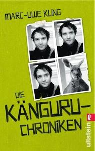 Die Känguru Chroniken cover