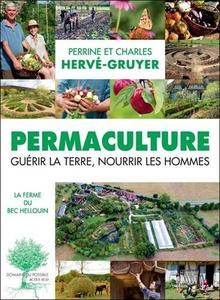 Permaculture cover