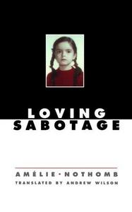 Loving Sabotage cover