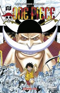 One Piece Tome 57 cover