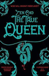 The True Queen cover