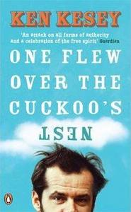 One Flew Over the Cuckoo's Nest cover