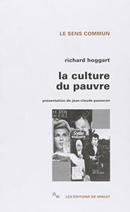 La Culture du pauvre cover