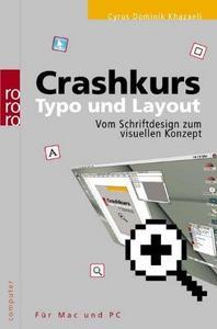 Crashkurs Typo und Layout cover