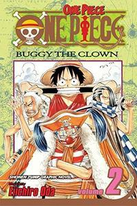 Buggy the clown cover