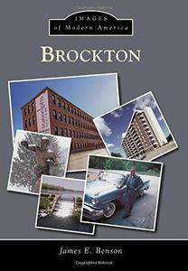Brockton cover