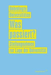 Was passiert? cover