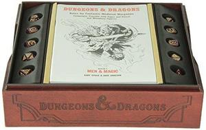 Premium Original Dungeons & Dragons Fantasy Roleplaying Game cover