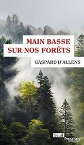 Main basse sur nos forêts cover
