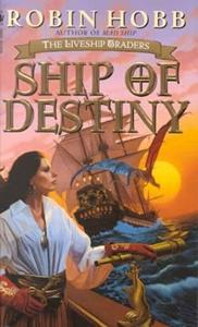 Ship of Destiny cover