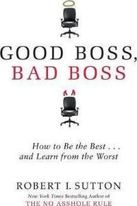 Good Boss, Bad Boss cover