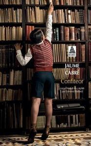 Confiteor cover