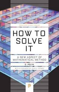 How to Solve it cover