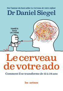 Le cerveau de votre ado cover