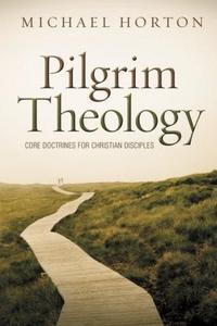 Pilgrim theology cover