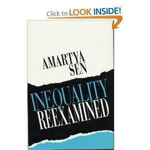 Inequality Reexamined cover