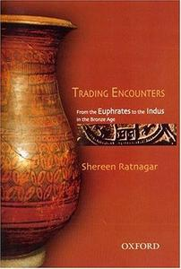 Trading Encounters cover