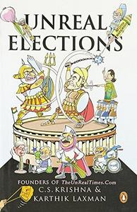 Unreal Elections cover