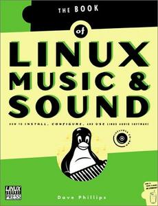 Linux Music & Sound cover