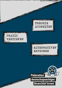 Theorie ausweiten – Praxis vertiefen – Alternativen erproben cover