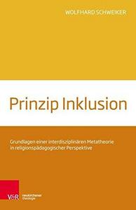 Prinzip Inklusion cover