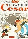 Asterix and Caesar's Gift cover
