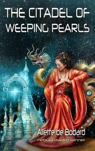The Citadel of Weeping Pearls cover