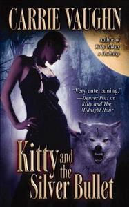 Kitty and the Silver Bullet cover