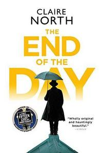 The End of the Day cover
