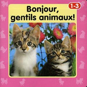 Bonjour, gentils animaux! cover