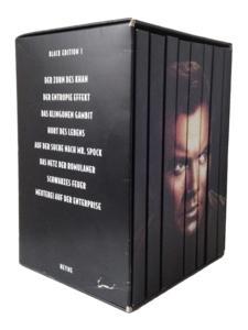 Black Edition 1 cover