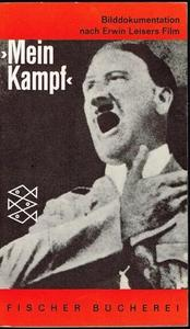 """""""Mein Kampf"""" cover"""