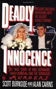 Deadly Innocence cover