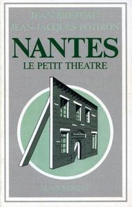 Nantes -Le petit théatre cover