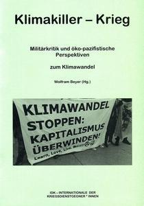 Klimakiller – Krieg cover