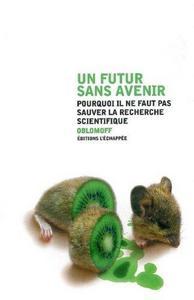 Un futur sans avenir cover