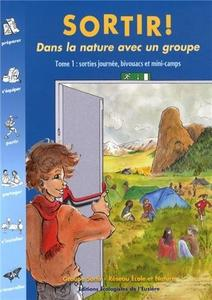 """Sortir ! Dans la nature avec un groupe"""" cover"""