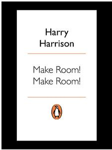 Make Room! Make Room! cover