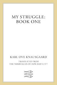 My Struggle: cover
