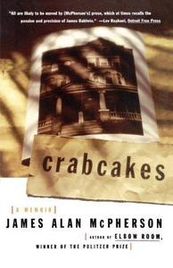 Crabcakes cover