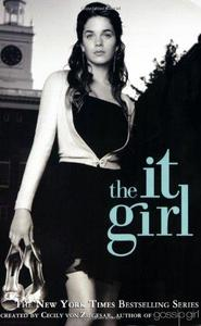 The It Girl cover
