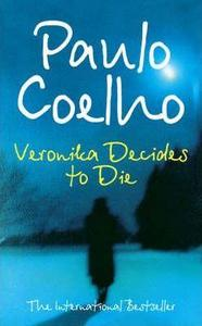 Veronika decide to die cover